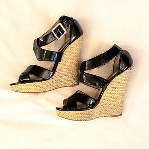 Steve Madden Espradrille Wedge Sandals